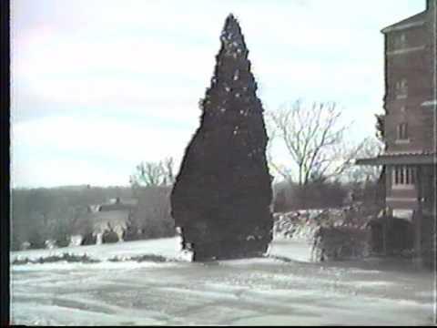 Brunnerdale Seminary - December 1989