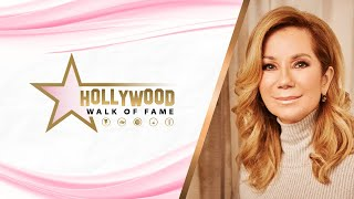 Kathie Lee Gifford - Hollywood Walk of Fame Ceremony - Live Stream