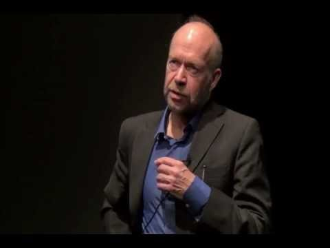 James Hansen: To Save Our Planet