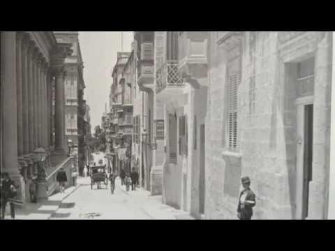 Memories of Valletta