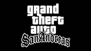 GTA SAN ANDREAS APPLE ID