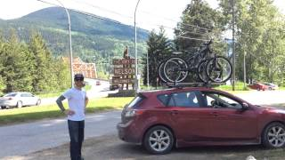 Day - 8 A Drive Through The Kootenays