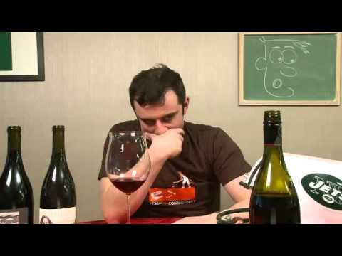 Willamette Pinot Noir Tasting -- Episode #987