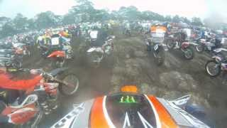 Enduro Gotland Grand National 2013 klass 4 o 7.