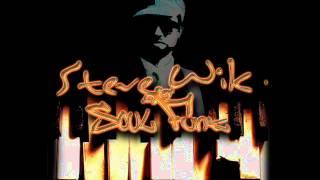 Steve Wik - My Own Thing Video