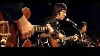 Noel Gallagher Fade away (Live)