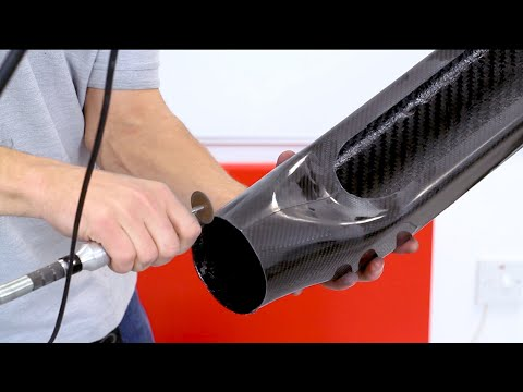 How to Make Prepreg/Dry Carbon Fibre Parts (Carbon Fiber Airbox Pt. 3)
