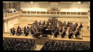 Quynh Nguyen - Chopin concerto No 1 - Romanze Larghetto