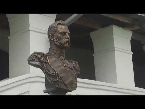 Нижний Новгород. Печёрский монастырь- 1ч.