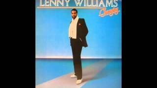 Lenny Williams - Always
