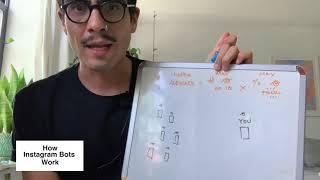 Instagram Python Bot (Instapy) Part 2 - Customization — MyVideo