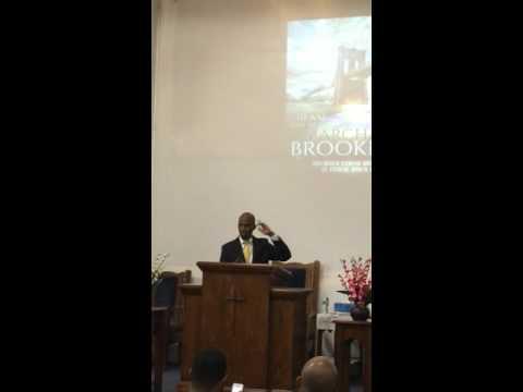 South Brooklyn SDA Youth Explosion with Chris Hudson: Q & A