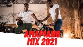 Amapiano Mix 2021 | March 05 | Kabza De Small,Dj Maphorisa,Mr JazziQ | DOUBLETROUBLEMIX BY PS DJZ
