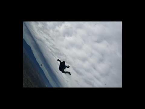 Solo Skydive Video