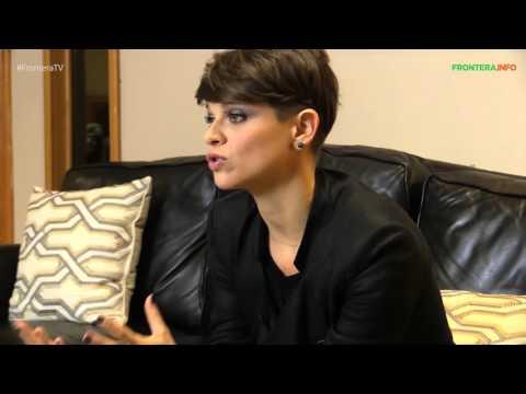 Entrevista exclusiva con Alessandra Amoroso