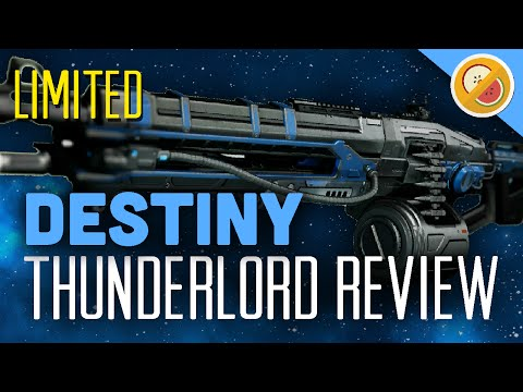 how to get the thunderlord