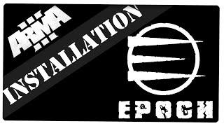 ARMA 3 - TUTORIAL [GER/HD] EPOCH INSTALLIEREN