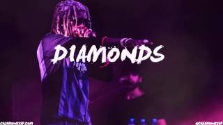 "[FREE] Young Thug Type Beat 2016 - ""Diamonds"" ( Prod.By @CashMoneyAp x @KingLeeBoy )"
