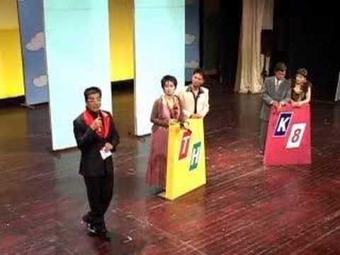 Hai Kich Tro Choi Chia Suc 02 - Het
