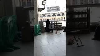 Haram Sharif Kaaba