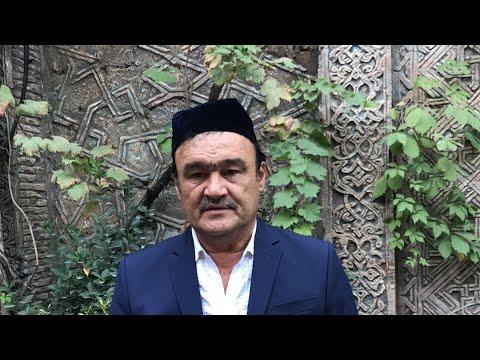 Rustam G'oipov