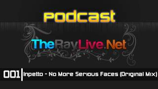 Download TheRayLive - Podcast Episode 001