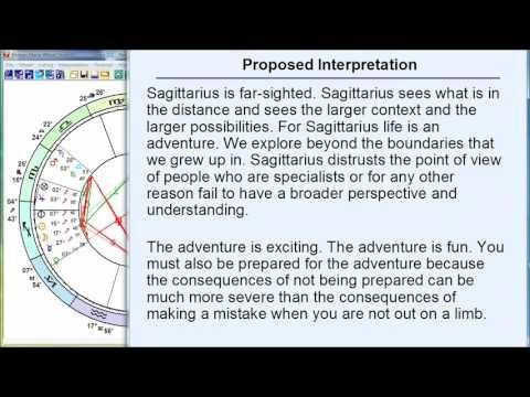 Sagittarius: Life is An Adventure