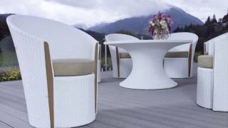 best composite decking manufacturer UK