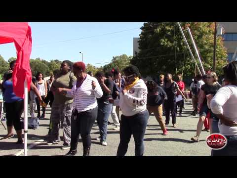 Forsyth Technical Community College Fall Festival 10172014