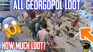 We Collected all the Loot in Georgopol | Full Loot of Georgopol Crates
