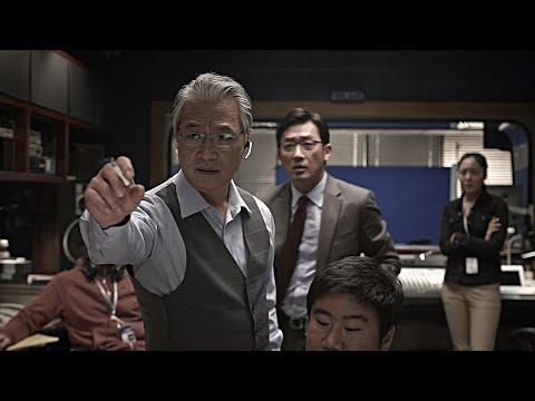 看完这部电影惊叹原来直播还可以这样玩。韩国犯罪悬疑片《恐怖直播》说炸哪就炸哪,让政府官员道个歉就这么难