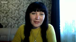 Ванда Дмитриева   Отзыв   Марины С  после обучения в Школе регрессии