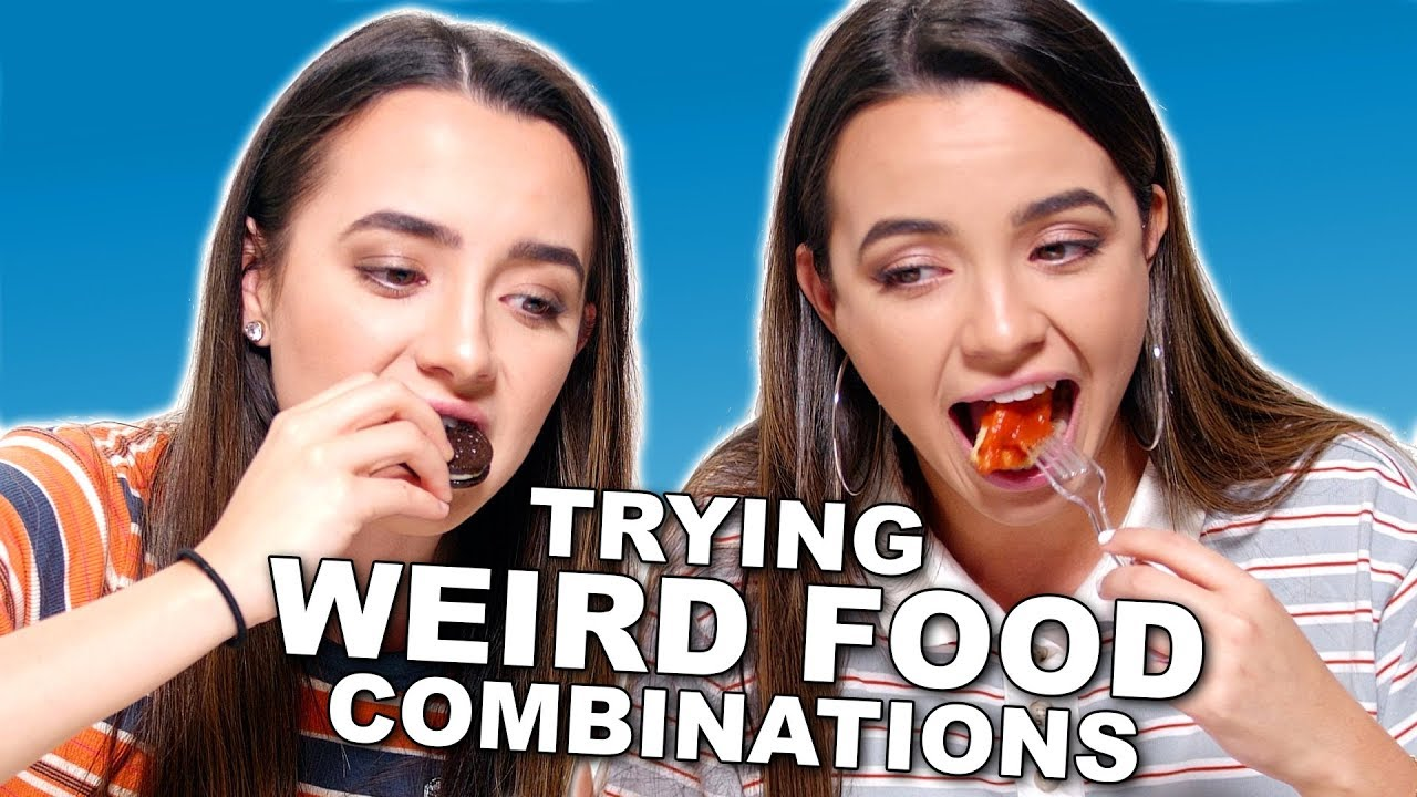 weird-food-combinations-people-love-merrell-twins