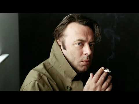 "Christopher Hitchens interview on ""1984"" and Orwell (2008)"