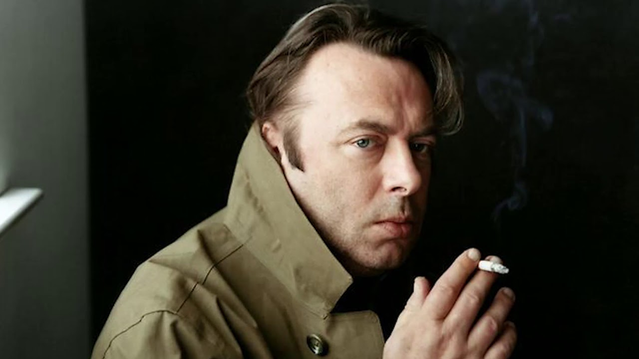 Резултат с изображение за christopher hitchens