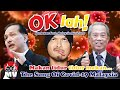 Covid-19 MCO Song - Namewee Ft. Malaysia Musicians【OK Lah!】@亞洲通才 2020 Asian Polymath