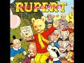 Paul McCartney - Rupert The Bear