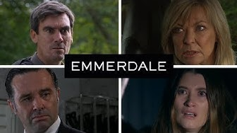 Emmerdale - The Disappearance of Joe Tate