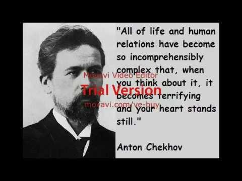 Ivanov (radio play) - Anton Chekhov