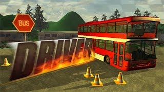 Bus Driver gameplay walkthrough
