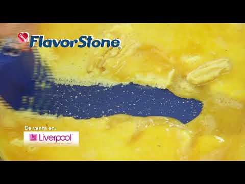 FlavorStone con Dore V70 Canal4 20seg