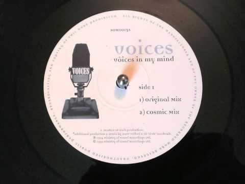 Masters At Work - Voices (Original Mix)