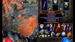 Path of Exile: Unique Kaom's Sign Coral Ring