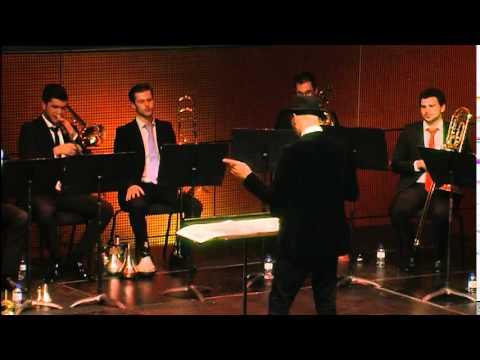 Concerto for Brass (2014) by Daniel Martinho