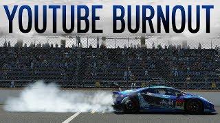 YouTube Burnout: I'm Feeling It