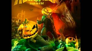 Helloween - World Of War!