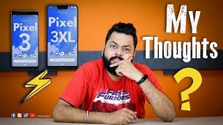 GOOGLE PIXEL 3 & PIXEL 3 XL ⚡⚡⚡ 10 Reasons You Should Buy!