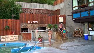 "The ""Boundary"" Region of BC & Ainsworth Hotsprings - West Coast Escapes TV"