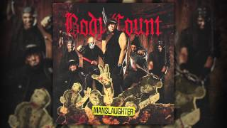 BODY COUNT - Pop Bubble (feat. Jamey Jasta)