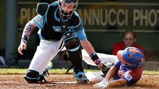 2016 Little League World Series Highlights